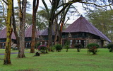 Lake Nivasha Sopa Lodge